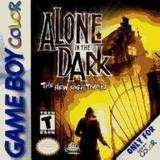 Alone in the Dark: The New Nightmare (Game Boy Color)